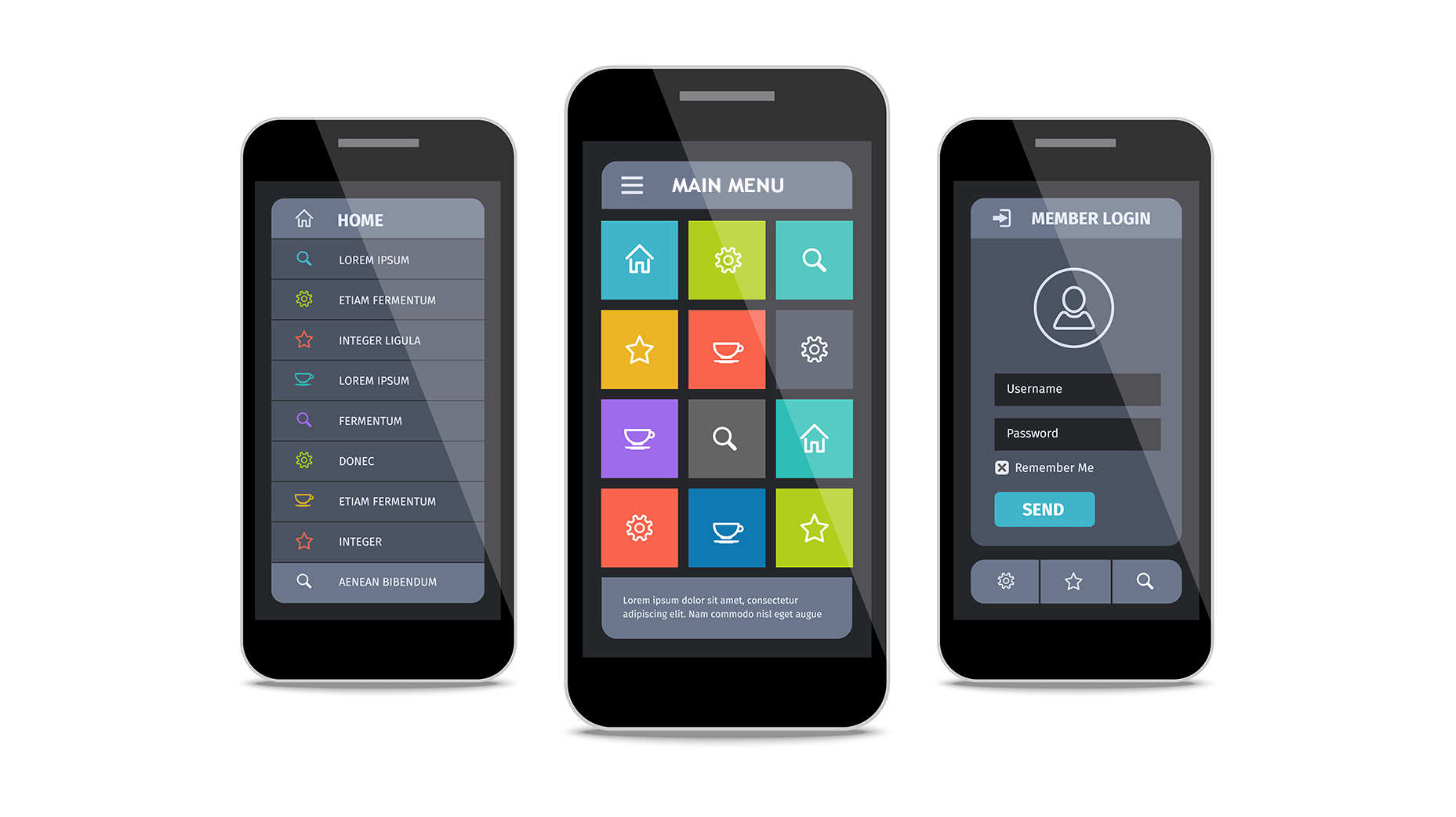 about mobile app development