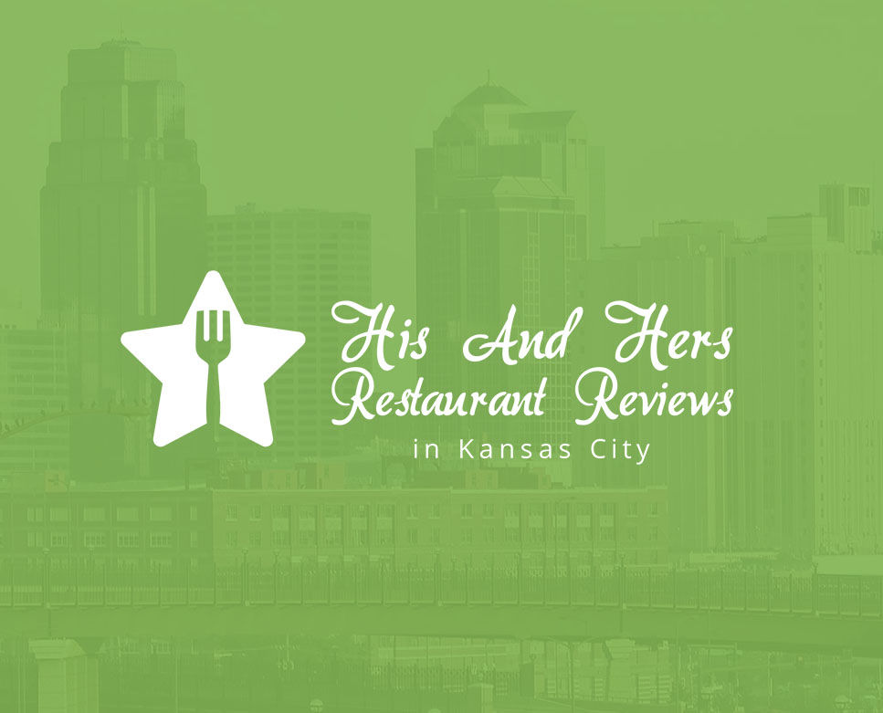 Kansas City Restaurant Reviews