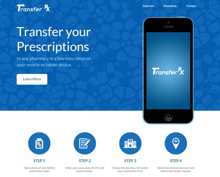 transferrx